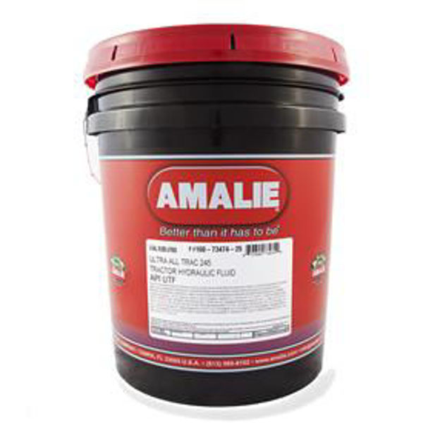 Picture of AMALIE ALL TRAC 245 SAE 10W20 HYD (PL)