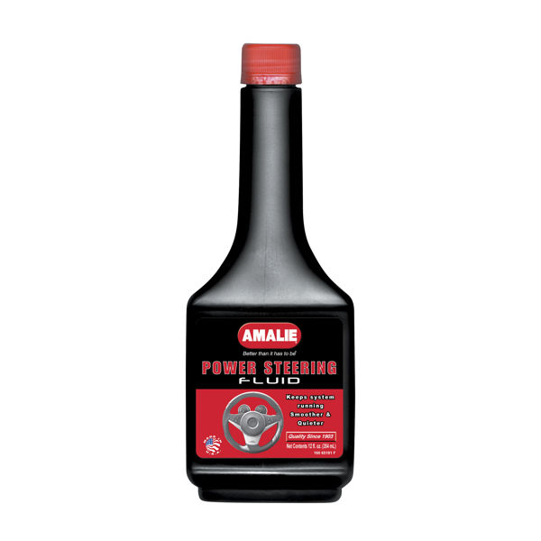 Picture of AMALIE POWER STEERING 12/12OZ.
