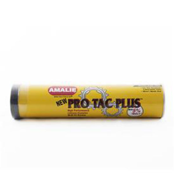 Picture of AMALIE PRO TAC PLUS GREASE 5% MOLY (10/1 CARTRIDGE)