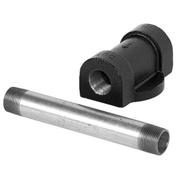 """Picture of FILL-RITE 1200KTG9075 CAST IRON FILTER HEAD, 3/4""""FOR F18110PMO"""