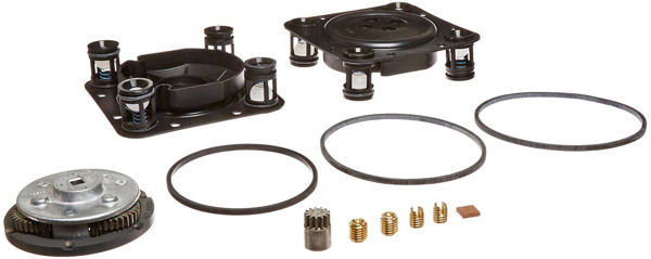 Picture of FILL-RITE 400KTF6862 REBUILD KIT, SERIES 400 RED PUMP, WITH FILCON DIAPHRAGMS
