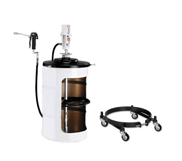 Picture of SAMSON 303141 - DELUXE KIT GREASE 120LBS.