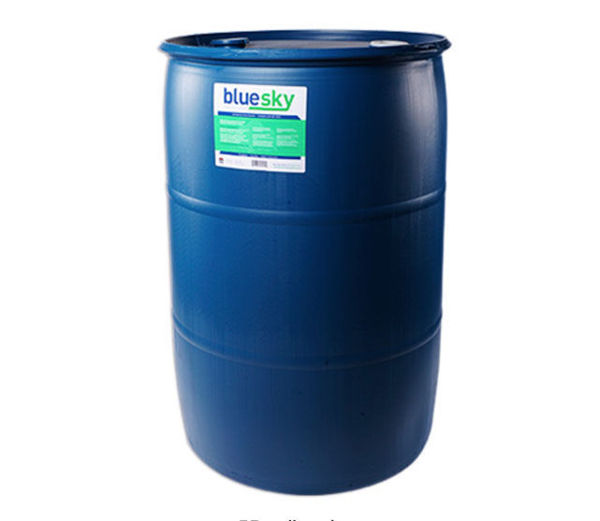Picture of BLUE SKY DEF (55 GALLON DRUM) DR(55)-DEF055