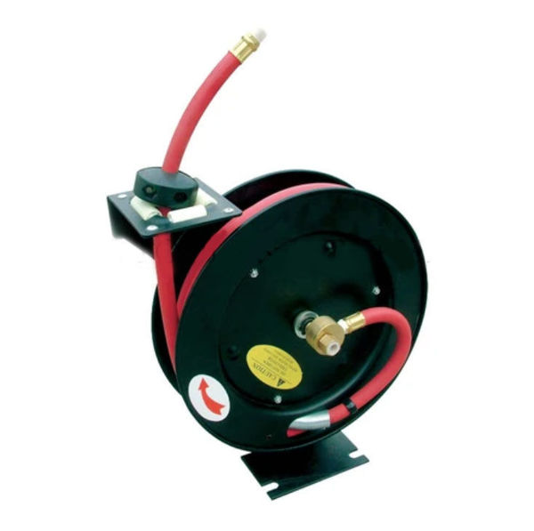 Picture of MOTOPAC AIR HOSE REEL (50 FT. HOSE)