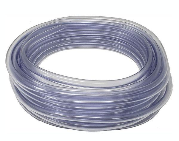 "Imagen de PVC CLEAR VINYL TUBING 1"" (MIN. 1' LONG)"