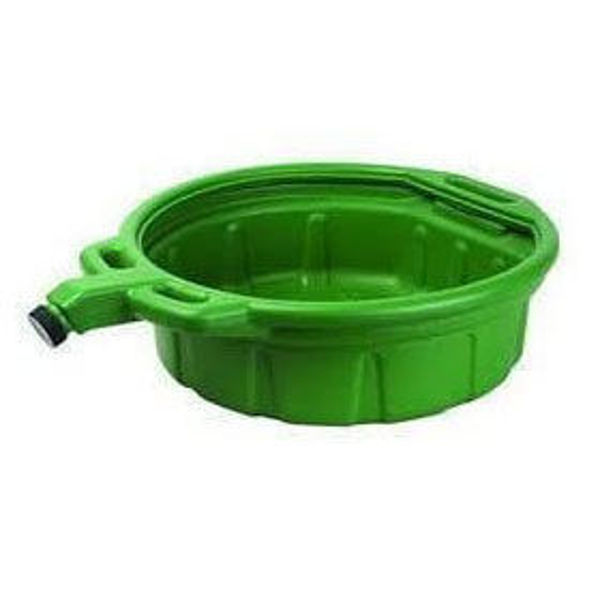 Picture of NATIONAL SPENCER/ZEE LINE 766 GREEN DRAIN PAN