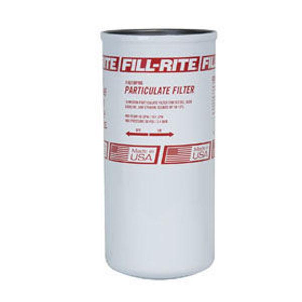 """Imagen de  FILL-RITE F4010PM0 1 """"40 GPM (151 LPM) FILTRO DE COMBUSTIBLE GIRATORIO DE 10 MICRONES"""
