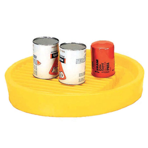 Picture of NATIONAL SPENCER/ZEE LINE DRUM FUNNEL FOR 55GAL FOR OIL CANS AND DRAIN PANS