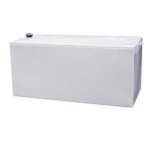 Picture of MOTOPAC HD RECTANGULAR STEEL TRANSFER FUEL TANK - 150 GAL.