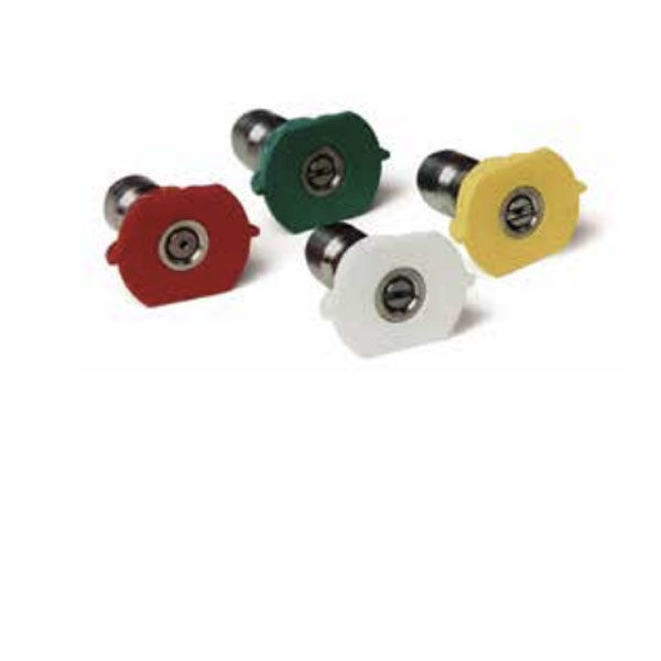 Picture of HOTSY 4/PK COLOR-CODED QC NOZZLE SETS