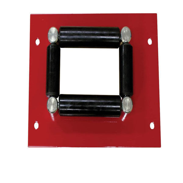 Imagen de REELCRAFT 4-WAY ROLLER GUIDE ASSEMBLY/PACKAGE SIZE: 1 EACH