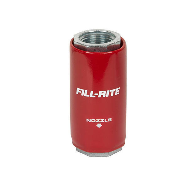 """Picture of FILL-RITE B075F350 3/4"""" NON-RECONNECTABLE BREAKAWAY"""