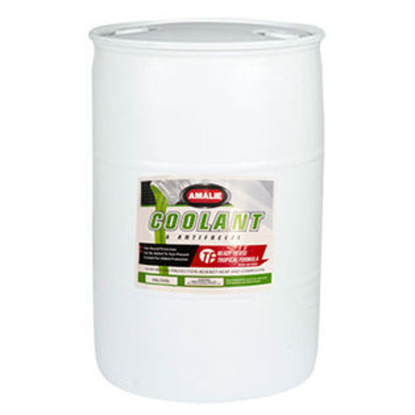 Picture of AMALIE RTU COOLANT GREEN (DR/55)