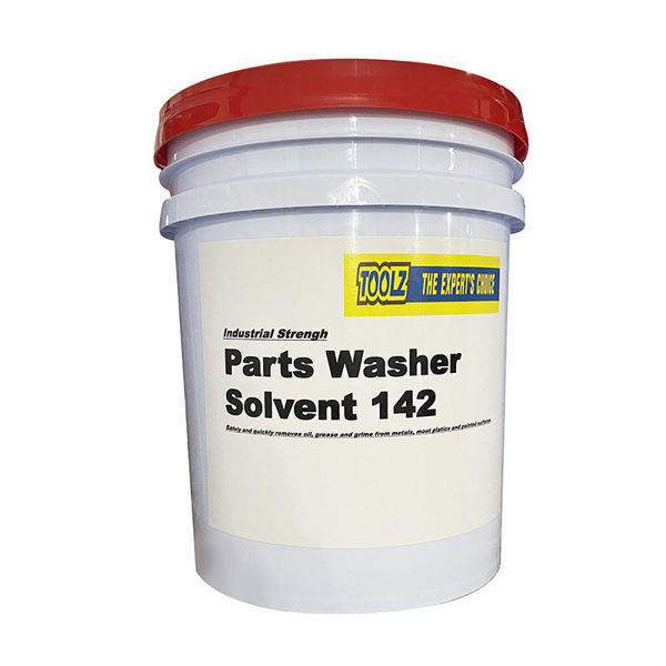 Picture of TOOLZ-14205 PARTS WASHER SOLVENT 142(PL)