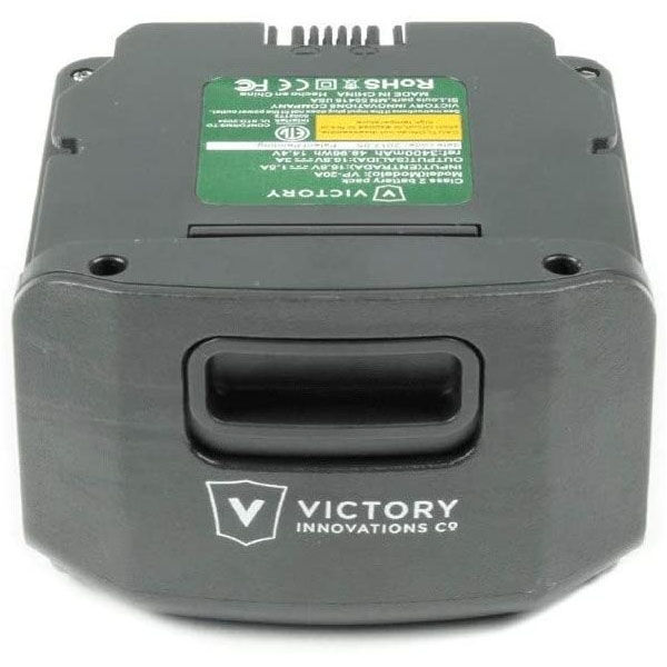 Picture of VICTORY INNOVATIONS VP20B - 16.8V LITHIUM-ION 2x BATTERY FOR ELECTROSTATIC SPRAYERS