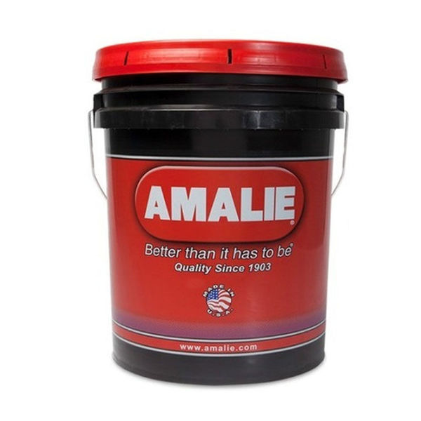 Picture of AMALIE ELIXIR FULL SYNTHETIC  5W20 (PL)