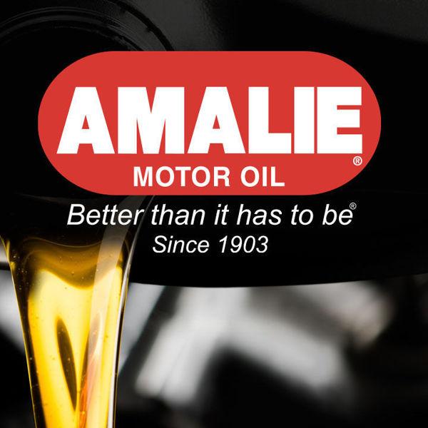 Picture of AMALIE XLO SAE 30 M/O API SM/CF2 (BULK)