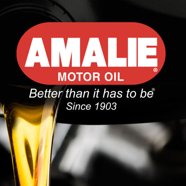 Picture of AMALIE ALL WEATHER 68 SAE 20W HYD (BULK)